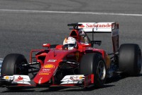 Vettel and Ferrari did it in Malaysian race