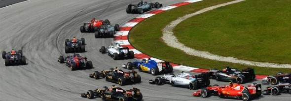 Who and what has to say about Malaysia race