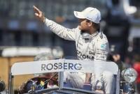 Rosberg tops FP1 in Malaysia followed by Ferraris