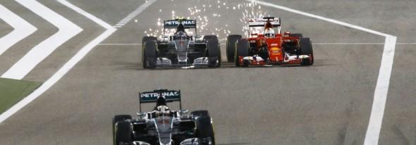Mercedes explain reason for double brake failure