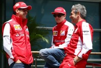 Arrivabene: 'no team orders anymore'