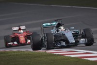 Qualies in China: Three from three for Lewis