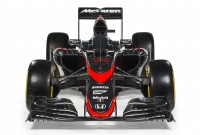 Ahead of this weekend's Spanish Grand Prix, McLaren has given fans a sneak peek at its revised livery