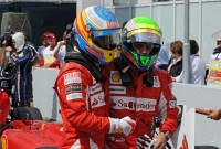 Alonso could quit if …