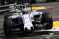 "Williams: ""we didn't expect it to be this difficult"""