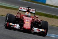 Ferrari will use Spain update package in Monaco