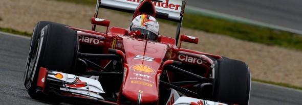 Ferrari will use Spain update package in Monaco