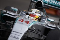 Mercedes mistake made Rosberg special in Monaco history