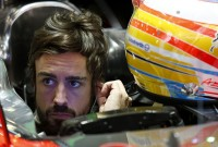 "Alonso: ""McLaren should focus on 2016 season"""