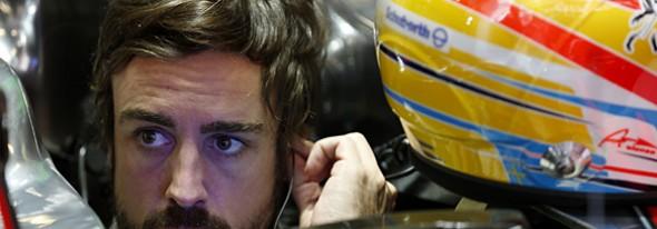 "Alonso: ""McLaren should focus on 2016 season"""