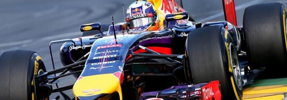 Red Bull give Ricciardo new chassis for Austrian GP