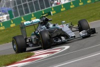 Hamilton on pole; Vettel and Massa out from Q1