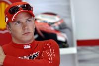 Ferrari retains Kimi Raikkonen for 2016 season