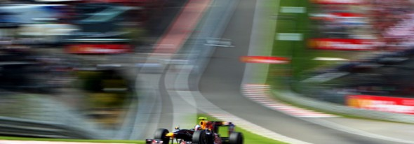 FP2 Spa – Rosberg is doing it again but avoid big crash after tyre failure