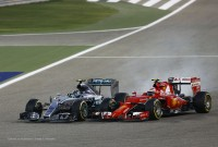 Vettel, Rosberg happy with Pirelli solution, but Hamilton is not