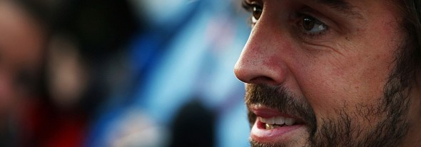 """Alonso too optimistic? """"Only McLaren can beat Mercedes"""""""