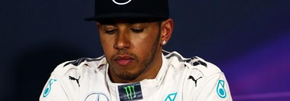 "Hamilton: ""Formula 1 keeps making the wrong rules decisions"""