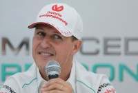 "Schumacher before accident ""You don't need to call me for the next year, I'm disappearing."""