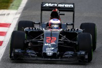 McLaren to start 2016 Formula 1 season with 'unknowns'