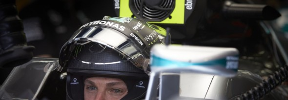 Rosberg extends his leads in Bahrain