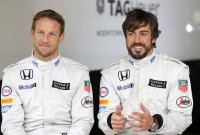 "Button: ""When Fernando explains how his car is feeling, I understand exactly"""