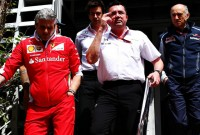 F1 qualifying returns … after teams block aggregate system