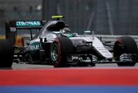 Rosberg in seven heaven